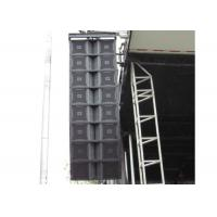 Wholesale Vertec Series 3 - Way Dual 12 inch Line Array Speakers for Concert and Band from china suppliers