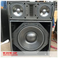 Wholesale stage speaker box three way two way full range type public address system from china suppliers