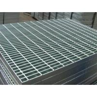 Wholesale Swage locked Welded Steel Grating for sewage, ditch and drainage covering from china suppliers
