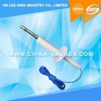 Wholesale IEC61032 Standard Jointed Test Finger Probe for Sale from china suppliers