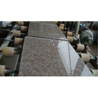 Wholesale G687 Peach Red Granite for Floor Tile from china suppliers
