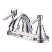 Buy cheap 4′′ Chrome Wash Basin Tap (YY-816060) from wholesalers