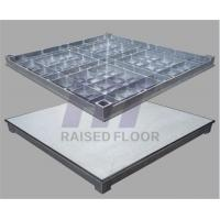 Quality Anti Static Aluminum Raised Floor Eco - Friendly For Server Room for sale