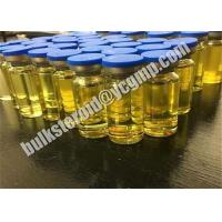 Wholesale CAS 13103-34-9 Yellow Liquild Boldenone Undecylenate Equipoise with fast delivery from china suppliers
