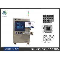 China EMS Semiconductor BGA X Ray Inspection Machine System AX8200 0.8kW Power Consumption on sale