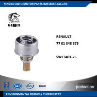 Wholesale Car Performance Parts Auto Thermostat 7701348375 SWT 3401-75 for Renault Trucks from china suppliers