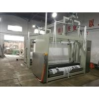 Wholesale Snyder servo control 2.5 meters large nonwoven slitting machine, rewinding machine from china suppliers