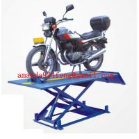 Wholesale MST-350 Motorcycle lift platform from china suppliers