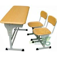Adjustable Student Desk And Chair Of Item 93785726