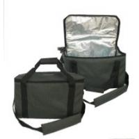 Wholesale Bait cooling 600D fabric Fishing Tackle Bag with PVC coating from china suppliers