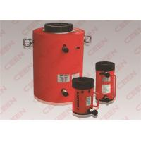 Wholesale PTS-Series prestressed tension hollow hydraulic jack parameters from china suppliers