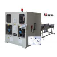Wholesale Roll Toilet Paper  Tct Circular Saw Machine L2550 × W1520 × H2000mm from china suppliers