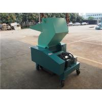 Quality 15HP Recycling  HDPE Bottle Plastic Crusher Machine  for the Bottle Blowing Mould Units for sale