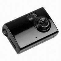Wholesale Digital Camera with PC Camera Function, 3,264 x 2,448-pixel, JPG Taking Video from china suppliers