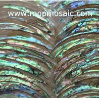 Buy cheap abalone shell laminate for fishing rods from wholesalers