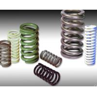 Wholesale High Precision Stainless Steel Car Suspension Springs With Oxide Black from china suppliers
