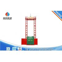 Wholesale SSE160 High Lifting Speed Lift Machine For Construction , Durable from china suppliers