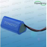Wholesale Portable Rechargeable Lithium Battery 10.8V 2600mAh For Apron Light from china suppliers