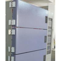 Wholesale Auto Air - Ventilation Aging Test Chamber Heat Up Time 30mins With Internal Rotating Pan from china suppliers