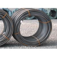 Buy cheap Bridge H03Cr24Ni13Si Stainless Steel Welding Wire Rod Hot Rolling ISO from wholesalers