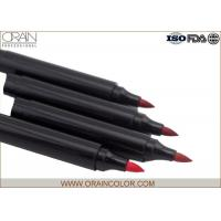 Wholesale Long Lasting Waterproof Cosmetics Lip Liner For Lip Makeup Multi - Colored from china suppliers