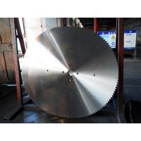Wholesale Metal cut tungsten carbidecircular saw body and steel core with material 8CrV 80CrV2 from china suppliers