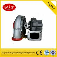Wholesale 12 Months Warranty Car Turbocharger HX60W Auto Turbocharger For Cummins , Volvo , Benz from china suppliers