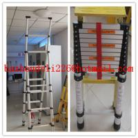Wholesale Fiberglass step ladder&hot selling ladder,A-shape fiberglass insulated ladders from china suppliers