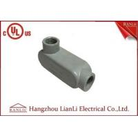 Wholesale IMC EMT Conduit Body PVC Coated LR Conduit Bodies UL Listed With Cover from china suppliers