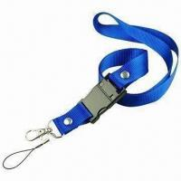 Wholesale Colorful Lanyard USB Flash Drive with Logo/Lanyard USB Memory  from china suppliers