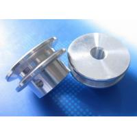 Wholesale Aluminum Non Standard Precision CNC Turned Parts For Home Audio Video from china suppliers