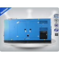 Wholesale 400kw Cummins Diesel Generator Set With Stamford Alternator ISO9001 from china suppliers