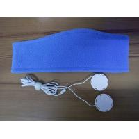 Buy cheap sleep earphones Bedphones Music Headband with earphone  Comfortable Thin Sweatband from wholesalers