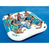 Wholesale Hiqh Quality Fiesta Island Inflatable Boat for Sale from china suppliers
