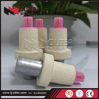 Hot Selling Thermocouple  Head/Tips Made in China  used for steel mill