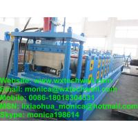 Wholesale Standing Seam Roof Panel Roll Forming Machine from china suppliers