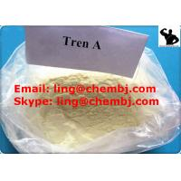 Wholesale BP Legit Tren Anabolic Steroid Trenbolone Parabolan Trenbolone Acetate 10161-34-9 from china suppliers