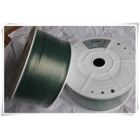 Quality 80A - 98A Polyurethane Round Belt For Printing And Packing Machine for sale
