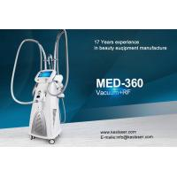 Wholesale Prefessional Face Lifting / Wrinkle Removal / Body Tightening Machine 5 In 1 from china suppliers