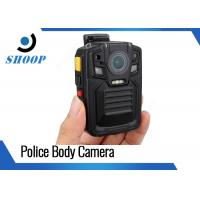 Wholesale 64GB Night Vision Body Worn Cameras For Police Officers 2 IR Light from china suppliers