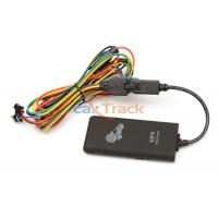 Wholesale GPRS / GSM GPS Trackers For Car High Accuracy Ublox GPS Chip from china suppliers