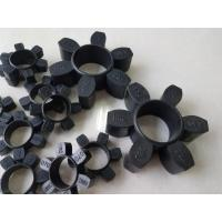 Wholesale Black Color HRC PU Coupling Tensile Strength 50Mpa F Flange Type from china suppliers