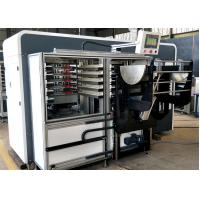 Buy cheap ID card lamination machine with big format for laminating pvc sheets from wholesalers