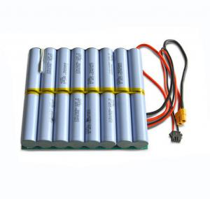 Wholesale 2.2Ah 36 Volt Custom Battery Pack Manufacturers For Electric Hoverboard from china suppliers