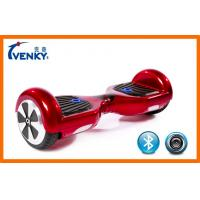 Wholesale Self Balancing Electric Bluetooth Scooter Hoverboard With LED Lights from china suppliers