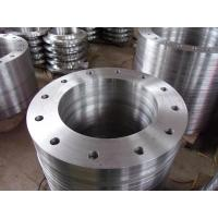 """Wholesale JIS B2220 Slip On Stainless Steel <strong style=""""color:#b82220"""">Flanges</strong> / ASTM SOP SS <strong style=""""color:#b82220"""">Flange</strong> 321 347H from china suppliers"""
