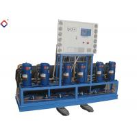 Wholesale Six Compressor Plastic Auxiliary Machine Condensing Unit 30HP from china suppliers