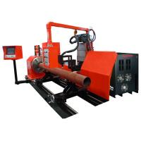 Wholesale Plasma CNC pipe cutter machine thickness 1-30mm from china suppliers