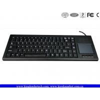 Wholesale Silkscreen key legend plastic Industrial Keyboard and USB or PS/2 interface. from china suppliers