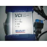Wholesale DAF 560 MUX heavy duty Truck Diagnostic tool latest version from china suppliers